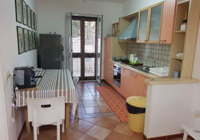Casa Vacanze Villetta Casa Federica